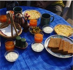 Traditional cooking course in Bhaktapur, Nepal<br> | Aliore