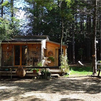 Futon Boutique Family camp in the South of France!